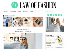 law-of-fashion