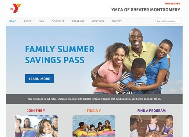 YMCA Montgomery